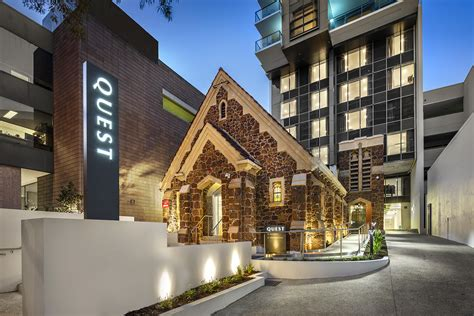 Quest East Perth   Accommodation Perth   Apartment Hotels