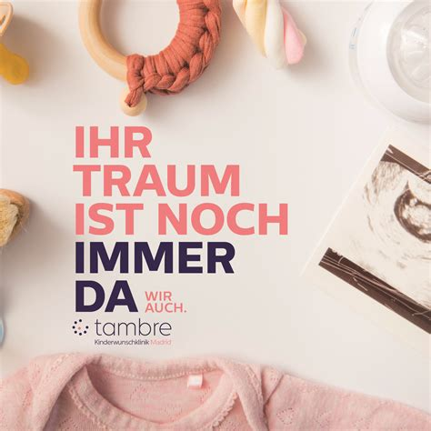 Willkommen zurück bei Tambre | Assisted Reproduction in