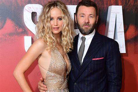 Jennifer Lawrence And Joel Edgerton Are Reportedly Dating