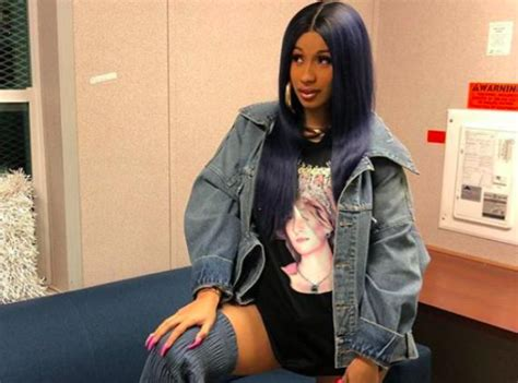25 facts you need to know about 'Bodak Yellow' rapper