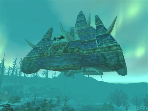 Necropolis - Wowpedia - Your wiki guide to the World of