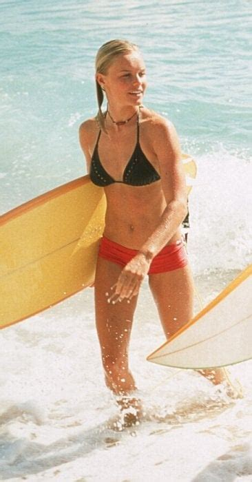 Kate Bosworth, Blue Crush   Movie Moments: Celebrities