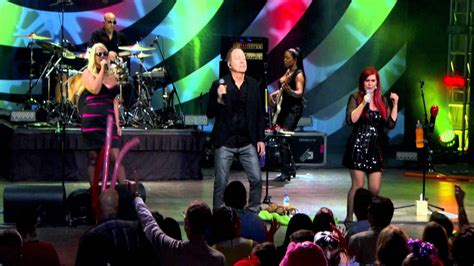 B-52s with the Wild Crowd! - Live in Athens, GA   Love