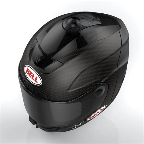 Bell Launches 360Degree Camera Helmet - Harley Davidson Forums