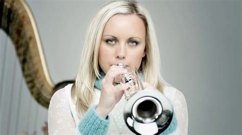"""Tine Thing Helseth - """"In the Bleak Midwinter"""" on Vimeo"""