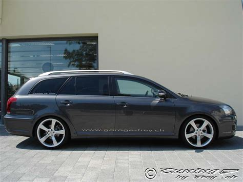 Avensis T25 by Frey - The Gallery @ TuningbyFrey