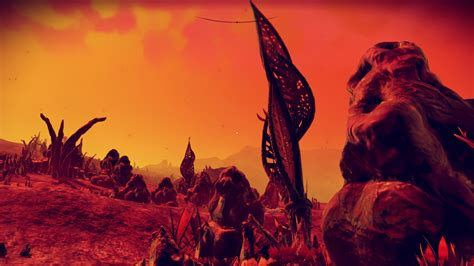 Red Planet at No Man's Sky Nexus - Mods and Community