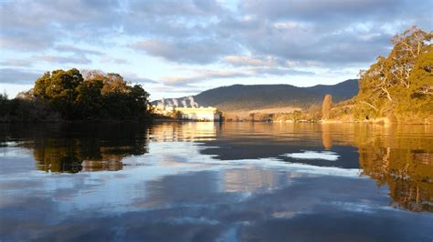 Sailing the Derwent river in pictures — Art Guide Australia